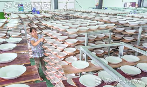 三穗经济开发区返乡创业园列为贵州省首批6个示范园之一