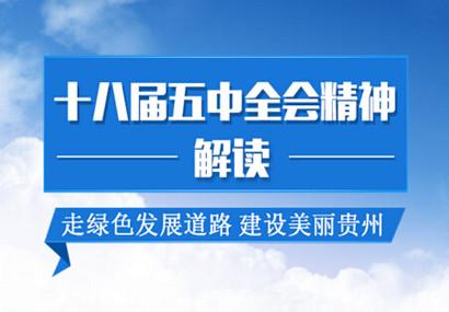 贵州绿色发展之路
