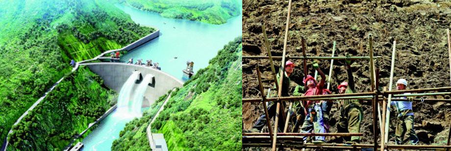 贵州水利建设三年行动计划展望:高峡出平湖碧水润贵州