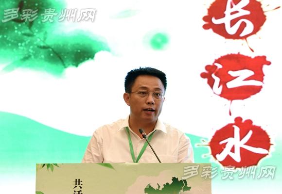国家互联网信息办公室网络评论工作局副局长易涤非讲话