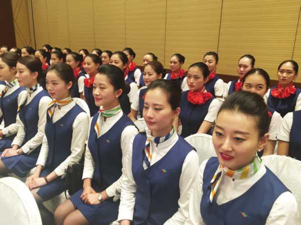 贵州首档大型空乘选拔电视真人秀 《我要当空姐》启动