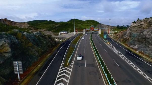 国庆期间 毕节部分路段施工需绕行