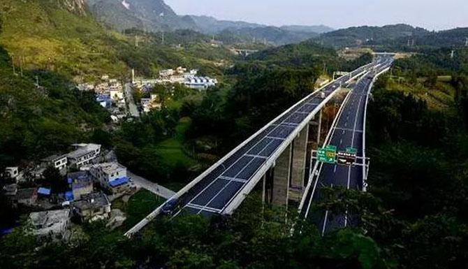 平罗高速预计2019年完工 平塘到罗甸只要一小时