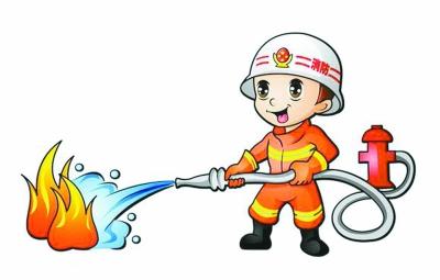 剧增 冬季如何防火 消防给你支招