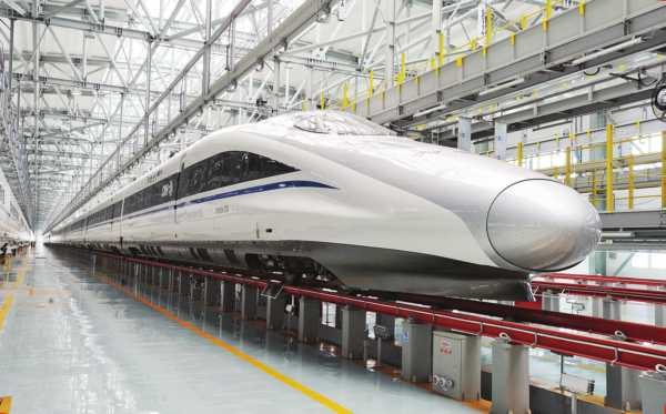 沪昆新增24对直通动车组