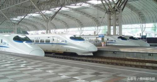 春运结束客流不减 贵阳北至昆明南增开4趟往返动车组