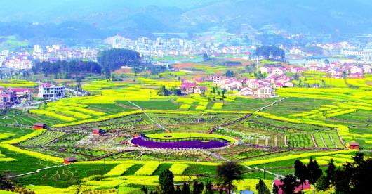 多彩贵州网 中国贵州 遵义 仁怀市  全域旅游的升级打造,推动实现百姓