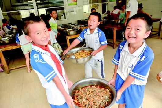 贵州深化教育改革促进公平均衡