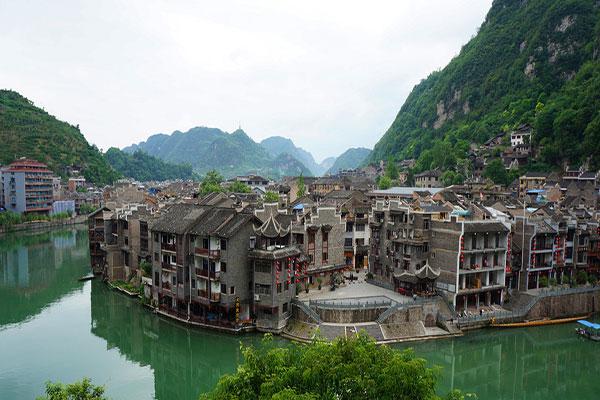 贵州:让县域经济强起来 壮起来 活起来