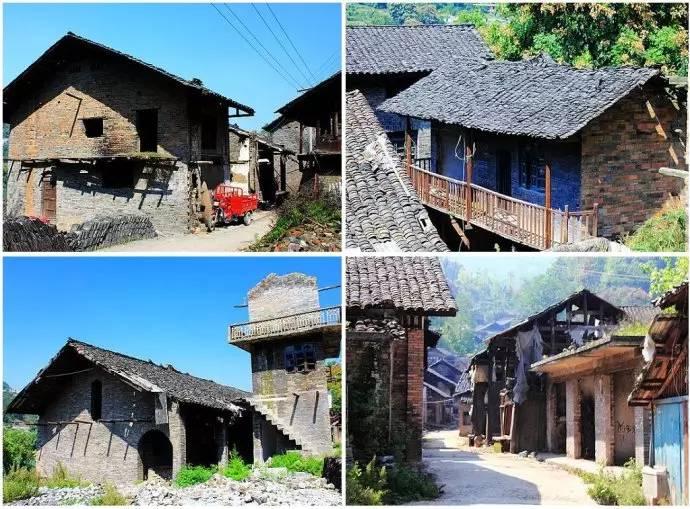 乌江民俗文化