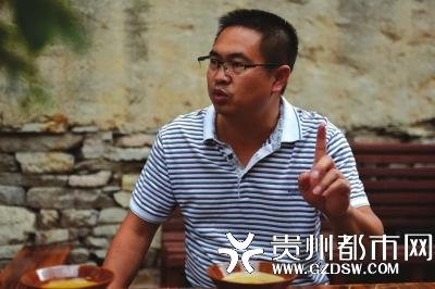 贵州安顺旧州 古镇里的慢板生活图片