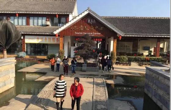 玉屏县茶花泉景区-铜仁旅游越来越火春节期间接待游客593万人次