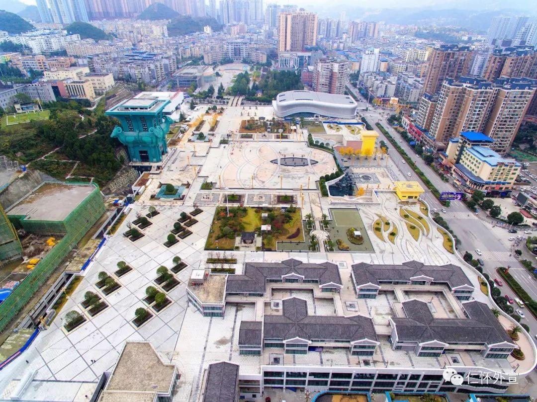 2020年仁怀GDP_2020年贵州GDP十强县,仁怀一枝独秀,有你的家乡么