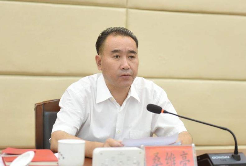 黔東南州委書記桑維亮:將農村產業革命進行到底堅決按時打贏脫貧攻堅戰