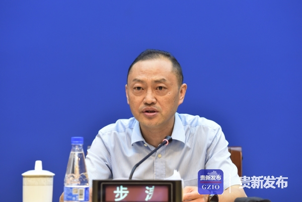 省农业农村厅党组成员、副厅长步涛介绍有关情况