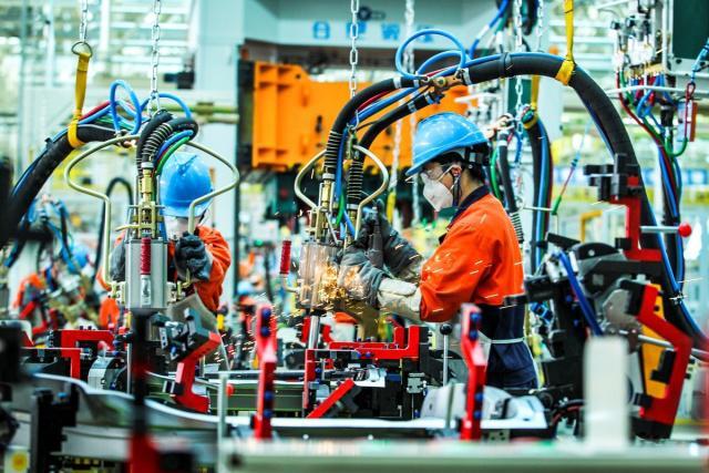 打造城市升级引擎,贵阳瞄准中高端制造产业