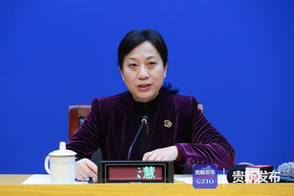 省统计局局长、新闻发言人肖云慧介绍相关情况